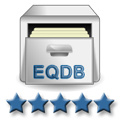 Equipment-Datenbank