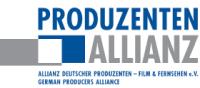 LOgo Produzenten-Allianz