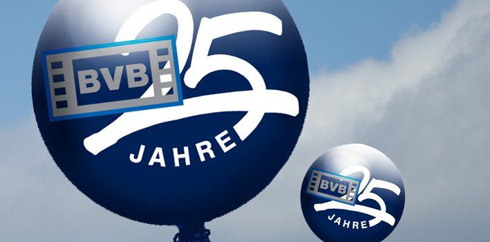 Der Bundesverband Beleuchtung & Bühne e.V. ist in diesem Jahr 25 geworden.